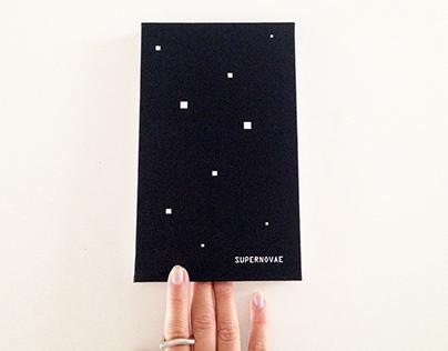 "Book ""Supernovae"""