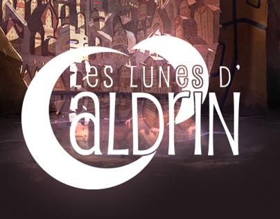 Les lunes d'Aldrin - TV Series !