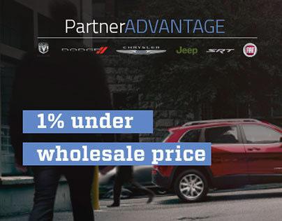 Chrysler Partner Advantage
