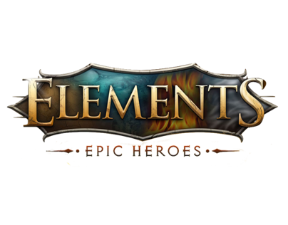 "Intro for Elements ""Epic heroes"""