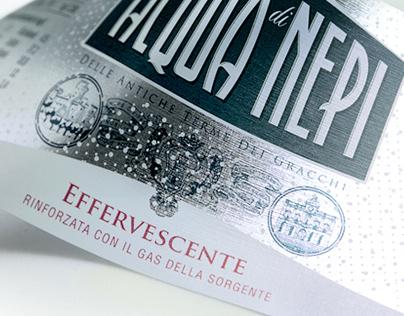 Winter Limited Edition - Acqua di Nepi
