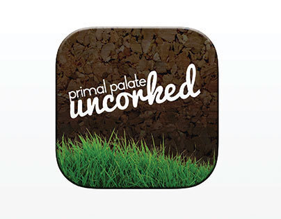 Primal Palate Uncorked Mobile App