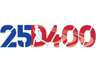 25D400
