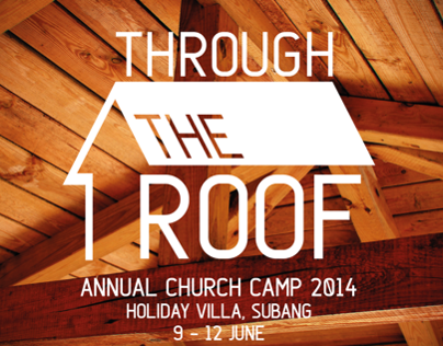 Through The Roof (2014)