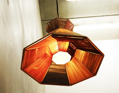 veneer lamps