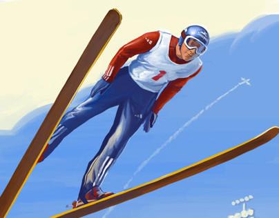 Sport Soviet style