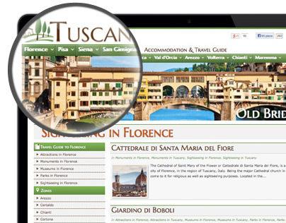 Tuscany.co