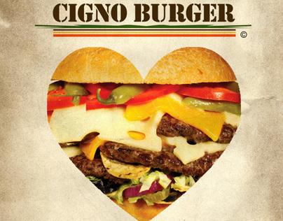 Cigno Burger