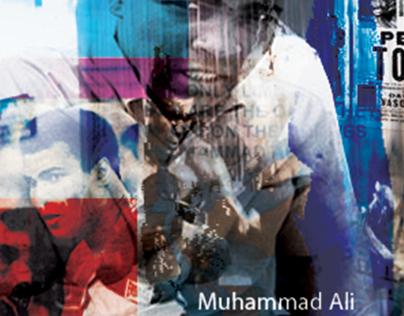 Ali ... The Greatest