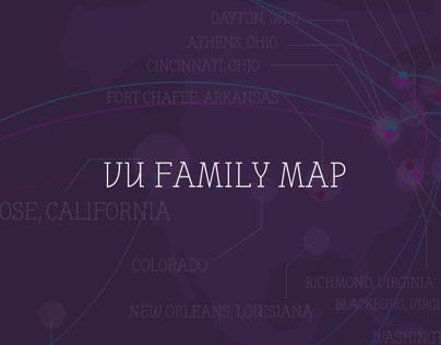 Vu Family Map