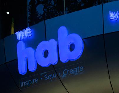 The HAB - by USHA