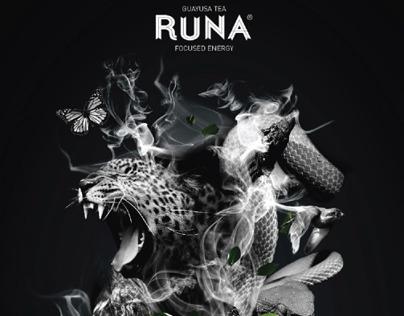 RUNA - Té de Guayusa -