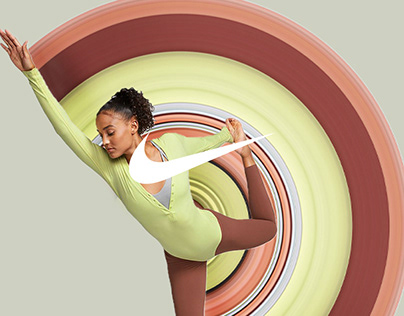 Nike Yoga - Concept Design 2020