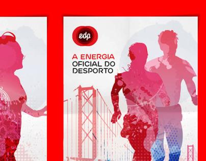 EDP Marathon '14