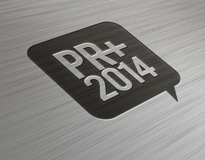 PR+ 2014