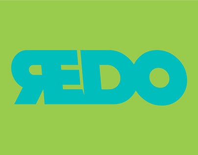 REDO E-Waste Recycling Conception, Identity, Package