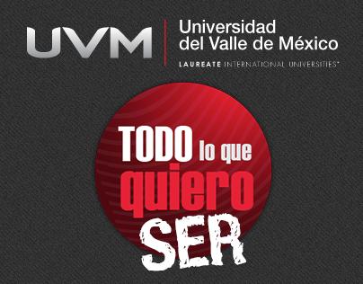 Propuesta Sitio UVM