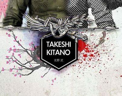 Takeshi Kitano - Untitled
