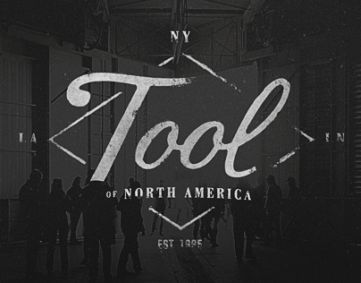 Tool of North America