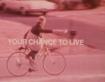 Your Chance to Live (Found Footage)