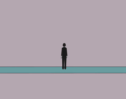 Motion Adaptation of a Tadanori Yokoo Work