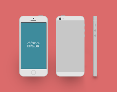 Mobile Apps Interface Design