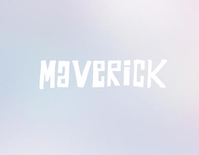 Maverick Fashion Brand