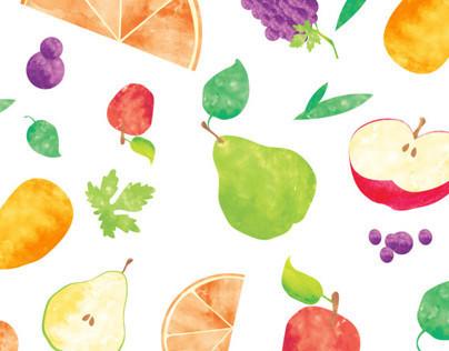 HONEST Raw Organic Juice
