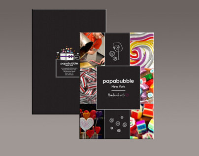 papabubble poster