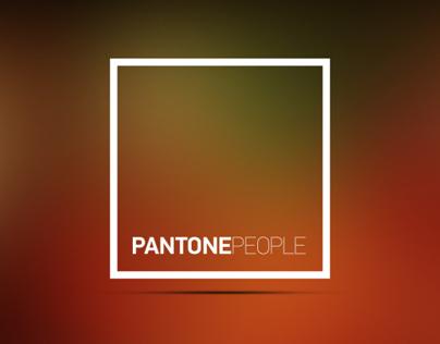 PANTONE People