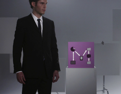 RDV Marketing 2014 Opening Titles