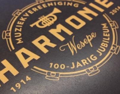 Music society 'Harmonie' Wesepe