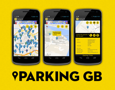 Parking GB