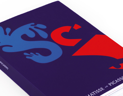 Matisse & Picasso - Coffee Table Book
