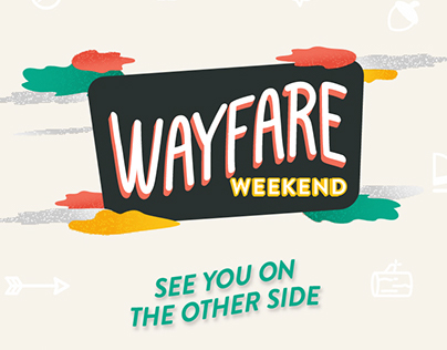 Wayfare Weekend