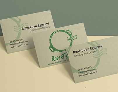 Robert Kookt   Branding