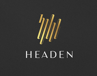 Headen brand identity
