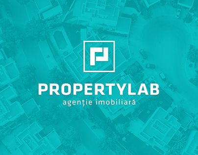 Property Lab Rebranding