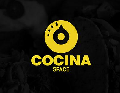 Cocina Space