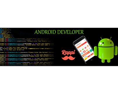 Banner para Desarrollador Android