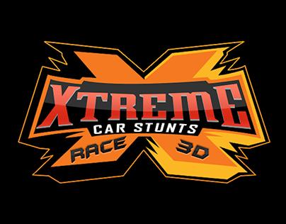 Extreme Car Stunt Race 3D