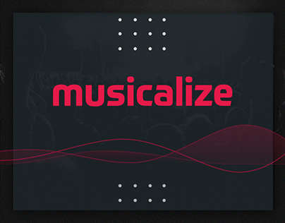 Musicalize - E-commerce