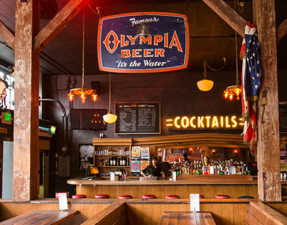 Capitol hill gay bar union making four