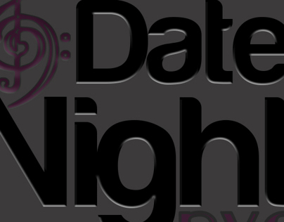 Date Night NYC Logo Project