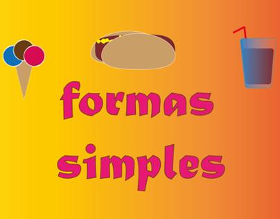 Formas Simples
