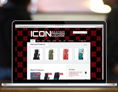 Icon Fashion Lounge