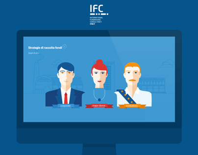About IFC Italy