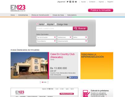 en123.com.ve | Cadena Capriles (Venezuela)