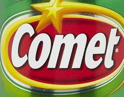 Comet: You Won't