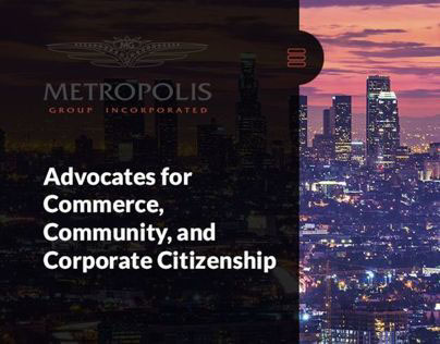 Metropolis Group Incorporated